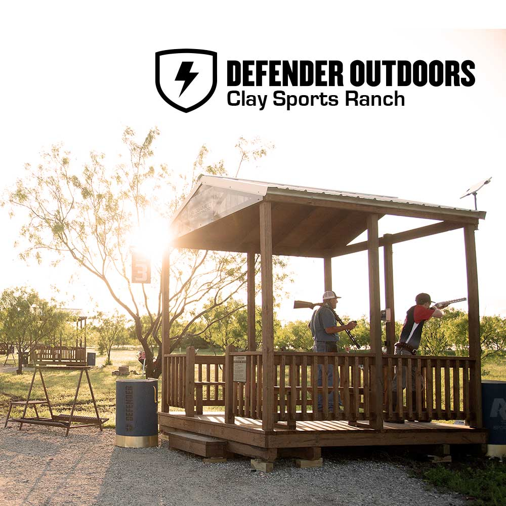 Clay Sports Ranch
